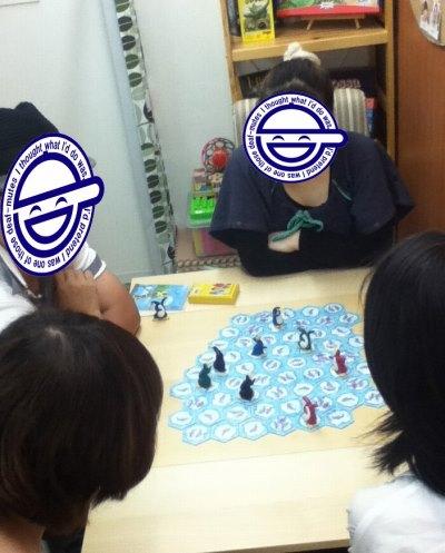戦略が勝つか本能が勝つか!
