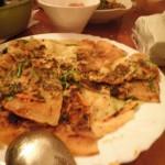 チヂミを美味しく作るコツ