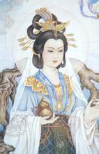 マダム西王母